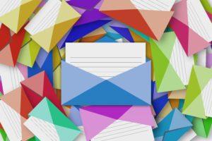 BUYMA mail
